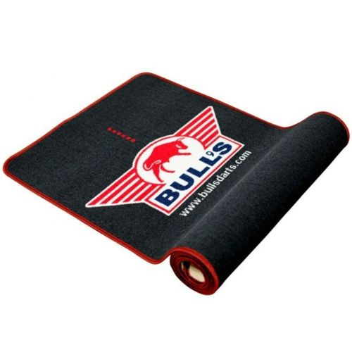 Bulls Carpet Mat