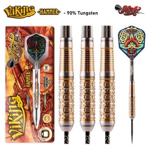 Shot Viking Hammer 90% tungsten