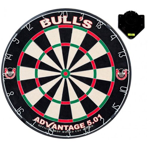 Bulls Advantage 501 Dartbord