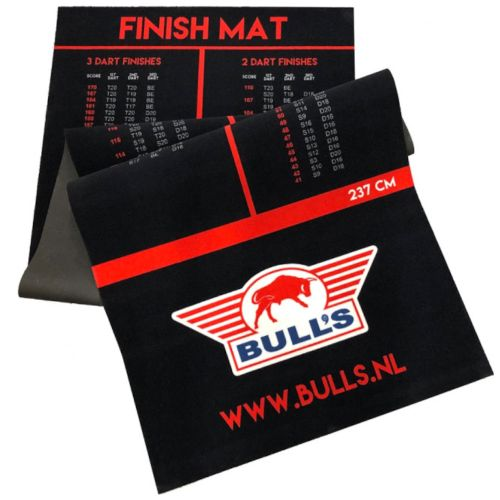 Bulls Carpet Finish Dartmat