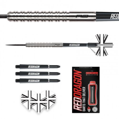 Rebel V3 Darts