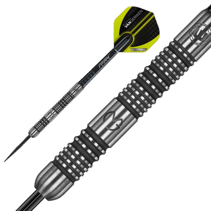 Michael van Gerwen Darts Authentic