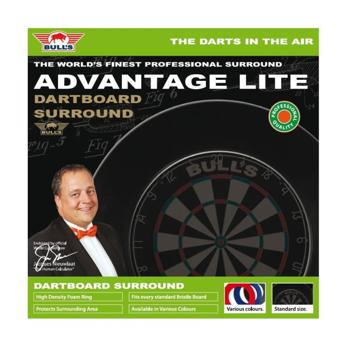 Bulls Dartbord Surround