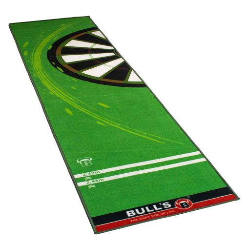 Bulls Carpet Dartmat 120