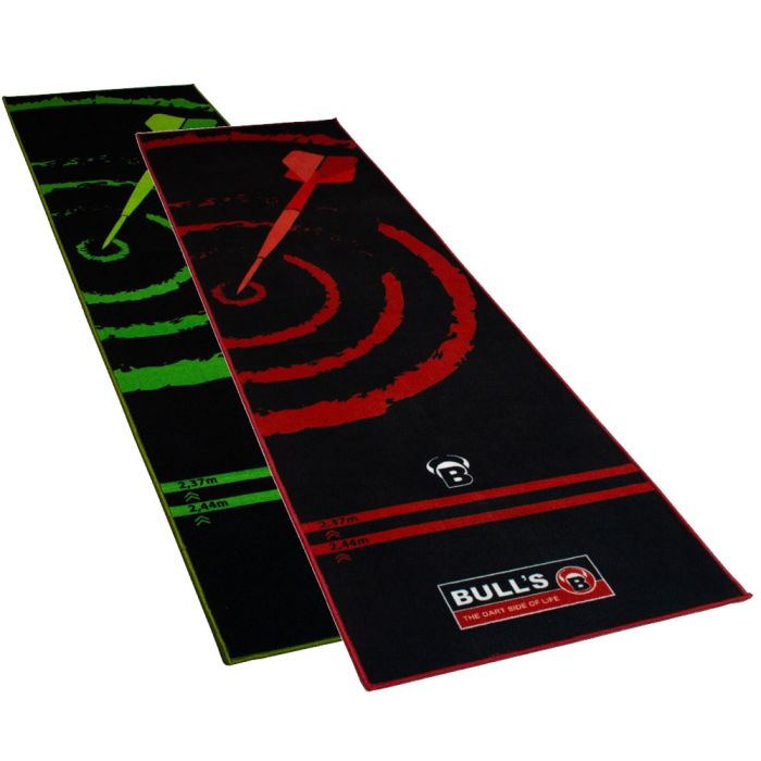 Bulls Carpet Dartmat 140