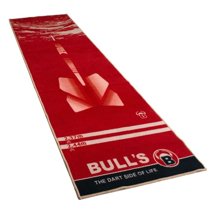 Bulls Carpet Dartmat 180