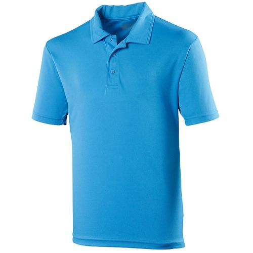 DSL Cool Dartshirt Blue