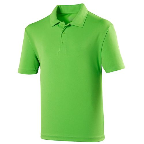 DSL Cool Dartshirt Green