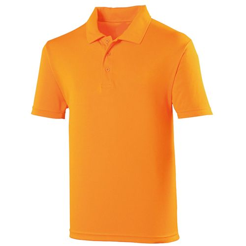DSL Cool Dartshirt Orange