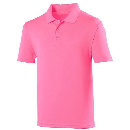 DSL Cool Dartshirt Pink