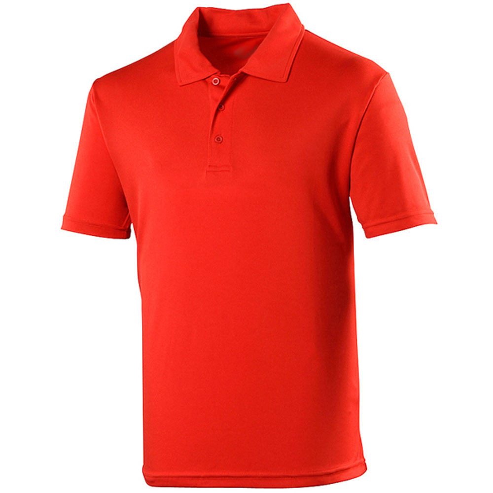 DSL Cool Dartshirt Red