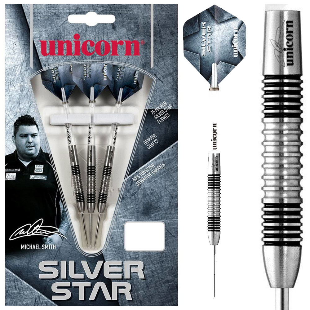 Michael Smith Darts