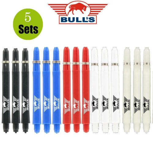 Bulls Nylon 5Sets DartShafts