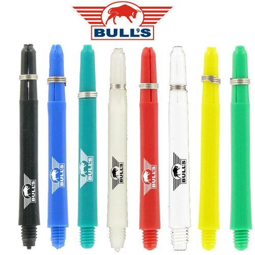 Bulls Nylon Dart Shafts