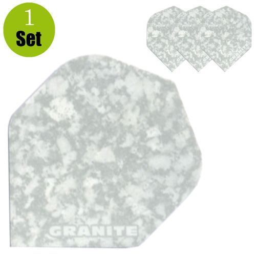 Granite Dart Flights