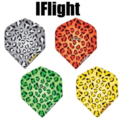 IFlight Luipaard Dartflights