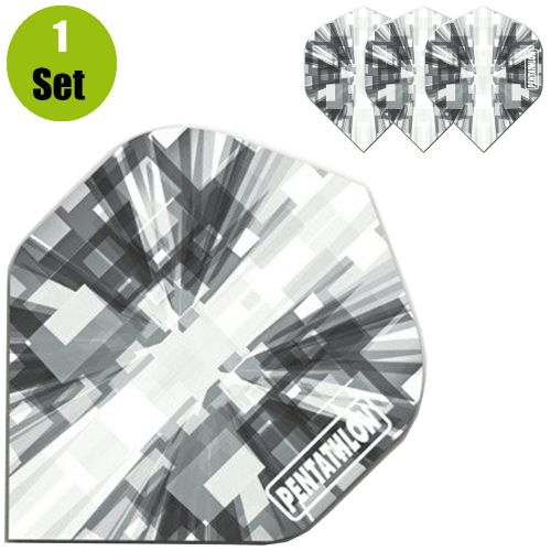 Pentathlon Vizion Burst Dartflights