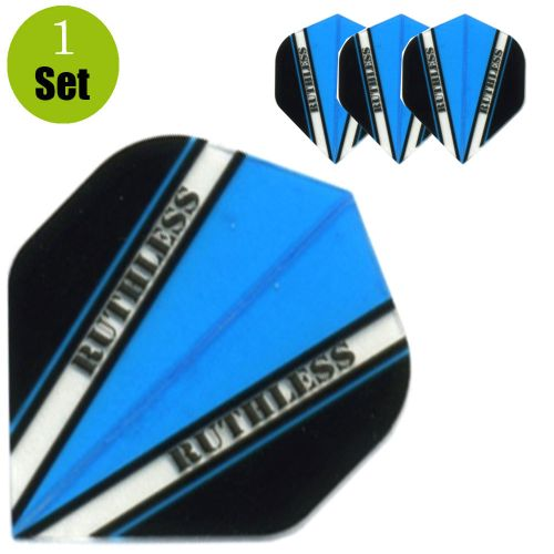 Ruthless V100 Dart Flights