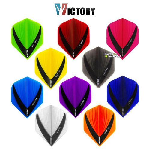 Victory Vista Dart Flights