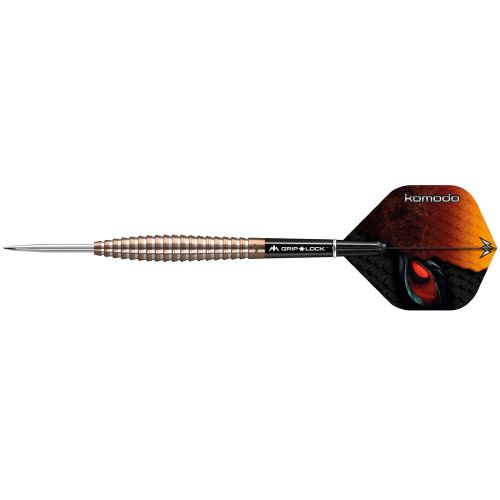 Mission Komodo M4 Darts