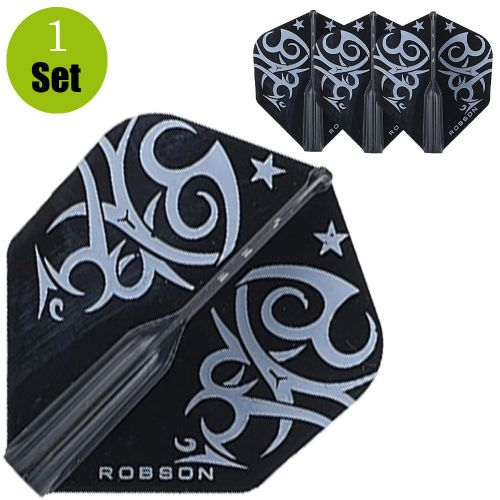 Robson Standaard Tribal Dartflights
