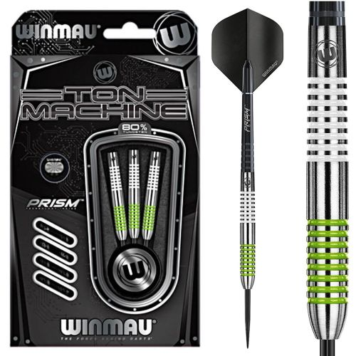 Winmau-Ton-Machine-Dartpijlen